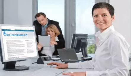 bueroreinigung-zuerich-hotline-reinigung-buero Büroreinigung & Gebäudereinigung