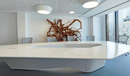 bueros-des-unternehmens Büroreinigung & Gebäudereinigung