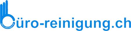 Logo Bueroreinigung Gebaeudereinigung Reinigungsfirma